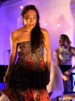 Lamia performance image