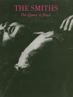 The Queen is Dead album art
