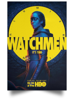 Watchmen cover