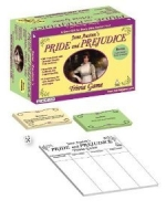 Picture of Pride & Prejudice Trivia game