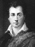 George Gordon Noel, Lord Byron