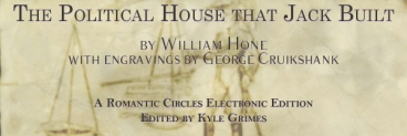 The Political House that Jack Built, Edited by Kyle Grimes