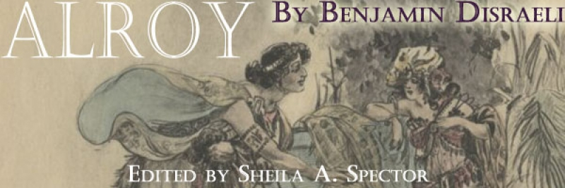 Alroy, Edited by Sheila A. Spector