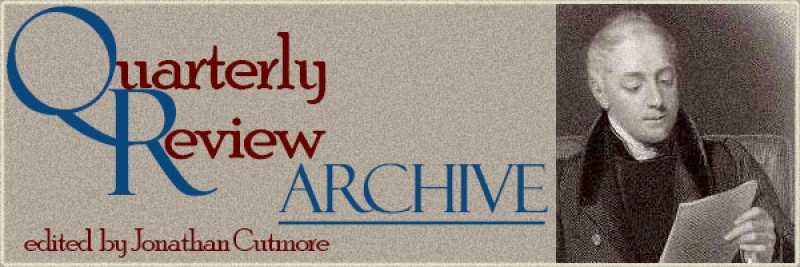 Quarterly Review Archive