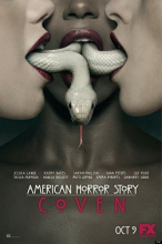 "American Horror Story: Coven, season 3, episode 11 (""Protect the Coven"")"