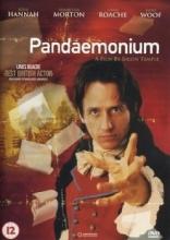 Pandaemonium movie poster
