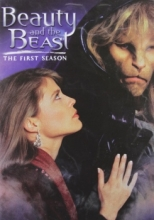 Beauty and the Beast season 1 poster