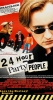 Cover of 24 Hour Party People