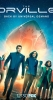 The Orville poster