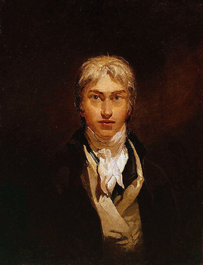joseph mallord william turner romantic Painter - jmw turner joseph mallord william turner was born in covent garden , london, in 1775 in 1789, at the age of 14, he entered the royal academy of art and one year later his watercolour painting a view of the archbishop's palace, lambeth was accepted for exhibition as a young man turner travelled europe.