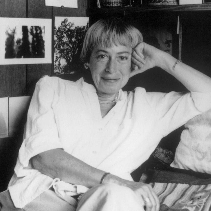 "leguin essay Take ""the space crone,"" first published in 1976 in the coevolution quarterly in  this short essay about menopause, le guin noted that when."