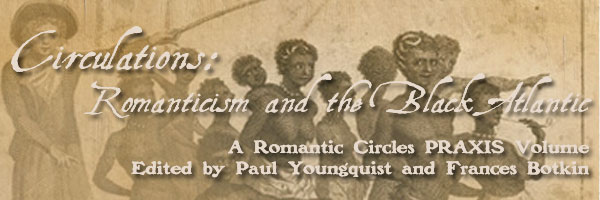Romanticism and the Black Atlantic