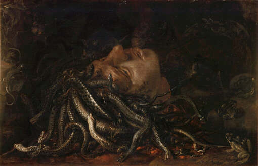 The Head of the Medusa