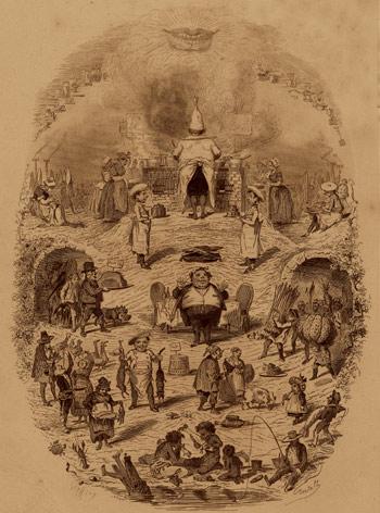 1846 The Regenerator A FREE PAPER PROGRESSIVE IMPROVEMENT VOL II 53-78