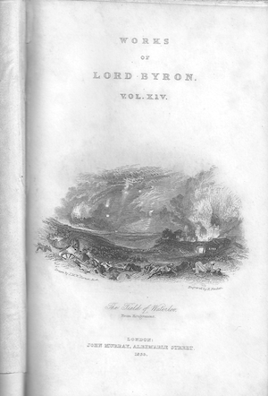 Figure 4: Second Frontispiece vol. 14