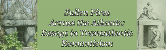 Sullen Fires Table of Contents