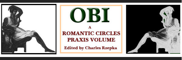 Obi, Edited by Charles Rzepka