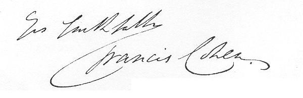Quarterly Review Archive Gallery Of Signatures