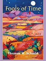 cover of Fools of Time