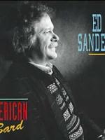 Ed Sanders, The Keats Negative Capability Letter