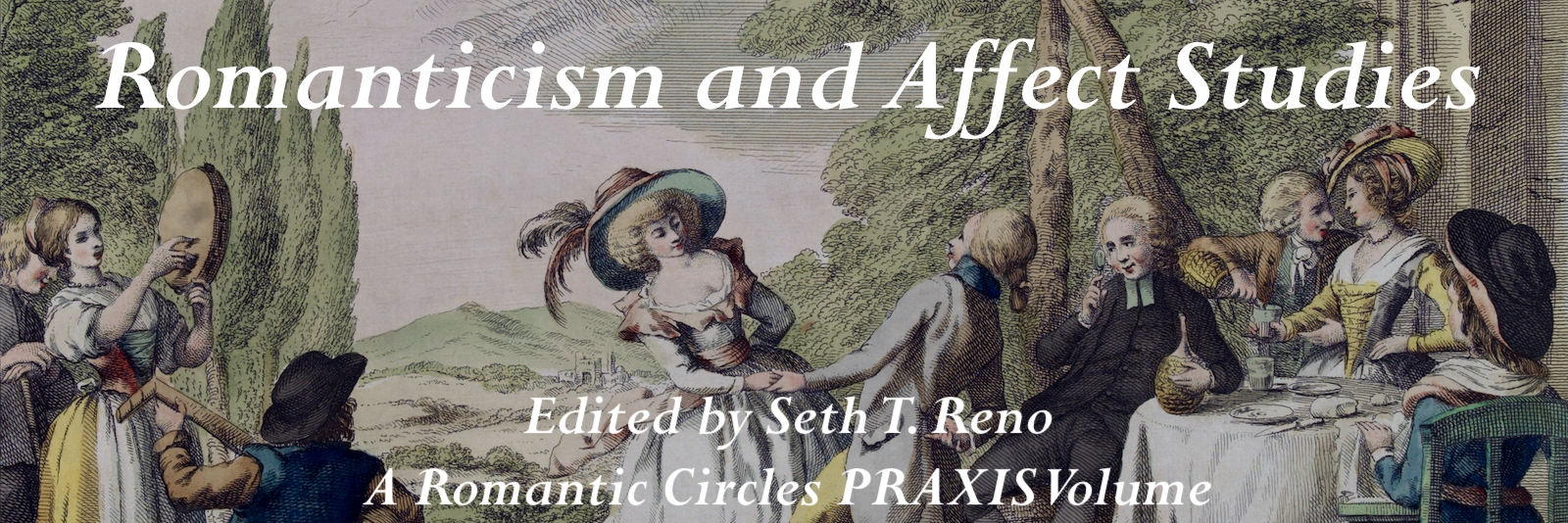 Romantic Circles  A Refereed Scholarly Website Devoted To The Study  This Volume Presents New Work By Scholars Working At The Intersection Of  British Romanticism And Affect Studies Each Essay Takes A Different  Approach To  High School Memories Essay also Persuasive Essay Topics For High School  Example Proposal Essay