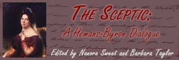The Sceptic, Edited by Nanora Sweet and Barbara Taylor