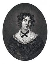 Sarah Stickney Ellis
