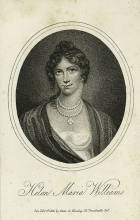 Helen Maria Williams