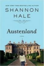 Austenland book cover