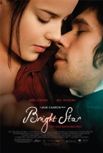 Bright Star movie poster