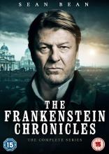 Frankenstein Chronicles poster