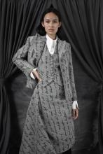 Graham Tyler grey suit