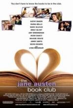 Jane Austen Book Club movie poster