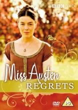 Miss Austen Regrets movie poster