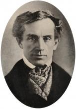 Samuel Morse, 1840