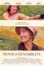 Sense and Sensibility 1995 movie poster