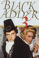 Blackadder the Third poster