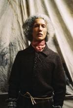 Fashion from John Alexander Skelton