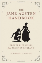 The Jane Austen Handbook book cover