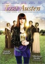 Lost in Austen DVD poster