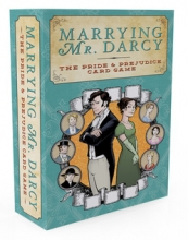 Picture of Marrying Mr. Darcy card game