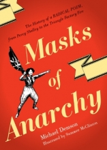 Masks of Anarchy book cover