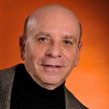 Image of composer Norman Mathews
