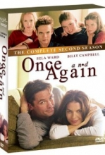 Once and Again DVD box