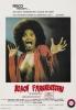 Blackenstein poster