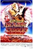 Blazing Saddles poster
