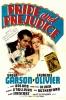 Pride and Prejudice 1940 Poster