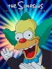 Simpsons season 11 poster