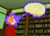 Screenshot from Futurama